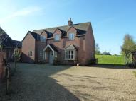 Burrough End Detached property for sale