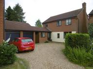 4 bedroom Detached house to rent in Church Lea...