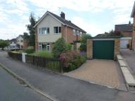3 bed semi detached property in Klondyke Way, Asfordby...