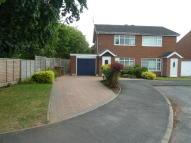 semi detached home in 30 Hazlewood Crescent...