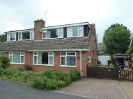 2 bedroom semi detached home in 38 Croft Gardens...