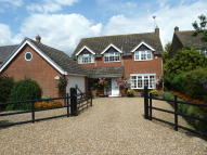 Detached home for sale in BURROUGH END...