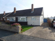 2 bed Semi-Detached Bungalow to rent in FERNELEY CRESCENT...