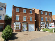 4 bedroom Detached property in SOUTHWELL CLOSE...