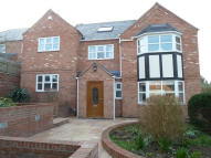Detached house for sale in WYNDHAM AVENUE...