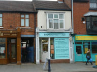 property to rent in 55 & 55a Sherrard Street, Melton Mowbray, Leicestershire, LE13