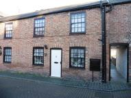 1 bed Cottage to rent in Leicester Place...