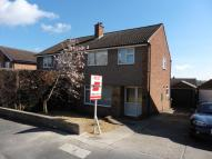 Hollygate Close semi detached house to rent