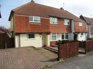 3 bed semi detached home to rent in Johnson Road, Birstall...