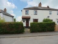3 bed semi detached property in Crompton Road...