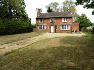 4 bed Farm House to rent in Mount Pleasant Hill...