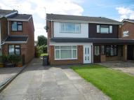 3 bed semi detached house to rent in Whitelake Close...