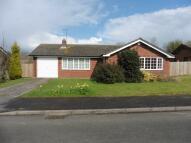 Burton Close Detached Bungalow to rent