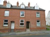 Terraced home in Main Street, Asfordby...