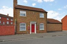 2 bedroom Detached property in WEDGEWOOD STREET...
