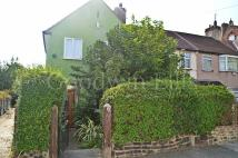 Oakmere Road Terraced house for sale