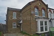 Chestnut Rise End of Terrace property for sale