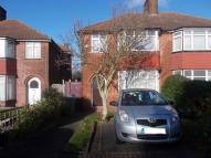 3 bed semi detached house for sale in Bushmoor Crescent...