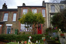 2 bed Terraced house for sale in Tormount Road, SE18