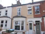 Terraced home for sale in Lakedale Road, London...