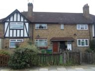 3 bed Terraced property in Timbercroft Lane, London...