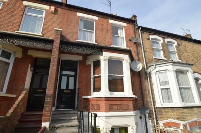 1 Bedroom Flat To Rent In Herbert Road London Se18
