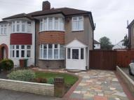 3 bedroom semi detached house for sale in Braywood Road, Welling...