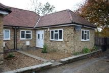 Semi-Detached Bungalow to rent in Vernham Road, London...