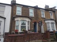 Terraced property in Bramblebury Road, London...