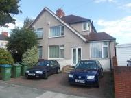 4 bed semi detached property in Flaxton Road, London...
