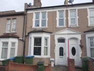 Terraced home to rent in Lucknow Street, London...