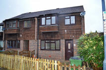 3 bed End of Terrace house in Hatton Close, London...