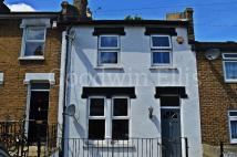 4 bedroom Terraced property to rent in Bramblebury Road, London...