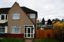 End of Terrace property for sale in Waterdale Road, London...