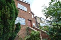 Detached property in Garland Road, London...