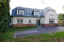 4 bed Detached property for sale in West Moors, Ferndown BH22