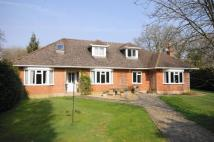 6 bed Detached house in West Moors, Ferndown BH22