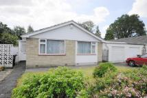 Detached Bungalow in West Moors, Ferndown BH22