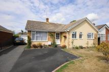 West Moors Detached Bungalow for sale