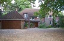 5 bedroom Detached home for sale in Heath Road...