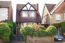 2 bed Detached house for sale in Rosebery Avenue, Linslade