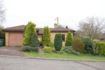 Bungalow in Knights Close...