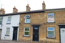 2 bed Terraced home in Stoke Road...