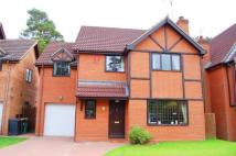 Oxendon Court Detached property for sale