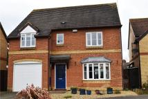 Detached property in The Chilterns...
