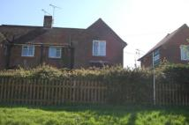 semi detached house for sale in Verney Road, Winslow