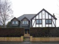 5 bedroom Detached property in TUDOR LODGE...