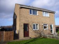 Silvertree Walk semi detached house for sale