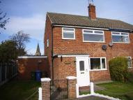 3 bedroom semi detached home in Creyke View, Rawcliffe...