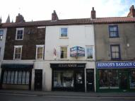 property to rent in New Street,Selby,YO8 4PT
